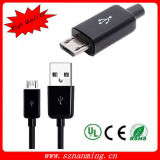 Micro USB Cable 5p Mobile Phone USB 2.0 Data Sync Charger Cable