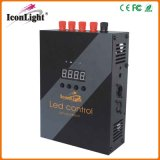 LED Controller RGB or RGBW with Wireless Irc (ICON-G010)