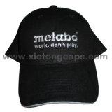 Cheap Black Cool Leisure Caps