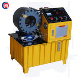 Wire Rope Hydraulic Crimping Machinery