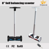 8 Inch Newest Kids Toy 2 Wheel Self Balancing Scooter Electric with Handlebar