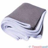 Soft Lightweight Waffle Microfiber Gym Towel