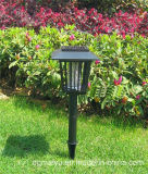 New Solar Garden Light Solar Garden Lamp Mosquito Killer