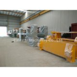 Diamond Frame Saw Marble Block Cutting Machine