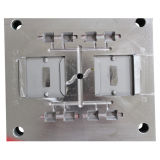 Electronic Switch Case Injection Mould (BR-IM-003)