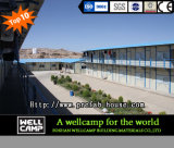 Africa Project Hot Sale Prefabricated House for Labor Camp