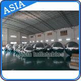 Giant Mirror Balloon Silk Mirror Customized Air Decorate Ball