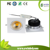 30W 110lm/W LED Downlight with Ce RoHS