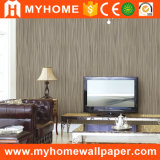 Simple Design Abstract Wallpaper Wallcovering for Home Decoration
