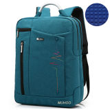 Fashion Computer Backpack Laptop Bag for Travel (MH-8013)