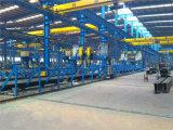 Automatic Arc Welding H- Beam Production Line