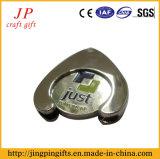 Custom Metal Trolley Coin Keyholder