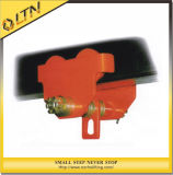 0.5-10 Ton High Quality Plain Trolley (PT-WA)