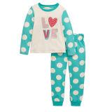 Last Design Fashion Cute Girl Clothes for Children