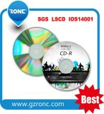 Best Quality Good Performance Grade a+ Virgin Material CD+/-R