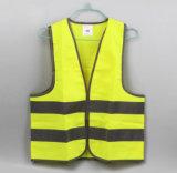 Newest 100% Polyester Safety Jacket