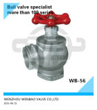 Ss316 Indoor Fire Hydrant Snz65 Low Price