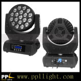 Osram 19*12W 4 In1 LED Beam Moving Head Light