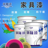 Hualong (Nitro cellulose) Nc Transparency Primer