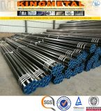 ASTM A106 Gr. B Sch40 Seamless Carbon Steel Black Pipe Price