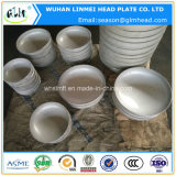 Stainless Steel Pipe and Fittings Dished Elliptical Head