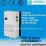 High Efficiency Dehumidifier for Switchgear (LKHP 20)
