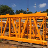 Hot Sale Good Price for Zoomlion Tower Crane Mast Section