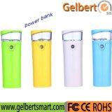 Multifunctional Fragrance Spray Humidifier Portable USB Power Bank
