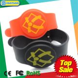Custom Waterproof MIFARE Classic 1K Secure RFID wristband