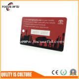 Lf/Hf/UHF Dual Frequency RFID Card with Alien H3 and Em4100