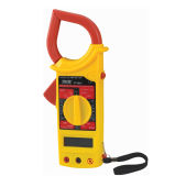 Digital Clamp Meters for Instrument Test