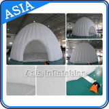 White Giant Inflatable Promotion Dome Tent