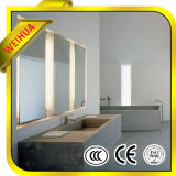 High Quality Competitive Price Tempered Glass Mirror