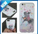 3D Effect 4.7 Inch Soft TPU Case for iPhone 6