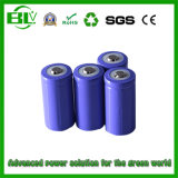 Powered Heater 3.7V Icr 16340 Li-ion Rechargeable Battery