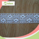 No Minimum Order Embroidered New Arrival Thick African Cotton Lace