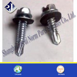 Roofing Use Hex Self-Drilling Screw