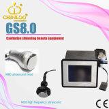 Popular Mini Weight Loss Cavitation Ultrasound Beauty Machine GS8.0