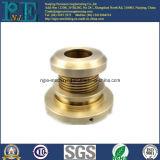 China Supply Custom CNC Machining Assemble Fittings
