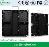 P3.91mm Indoor SMD Display Front Service Display