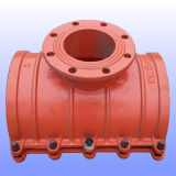 Pipe Hot Tapping Saddle, Hot Tapping Sleeve