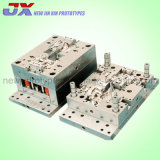 Custom High Quality Plastic Injection Mould Exported Mold Maker