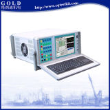 6 Phase Microcomputer Relay Protection Tester