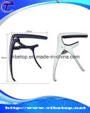Color Aluminum Alloy Guitar Capo (VBT-C06)