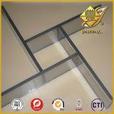 High Transparency Thick PVC Sheet Imitating Organic Glass Plate