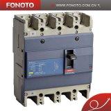 125A 4poles Higher Breaking Capacity Designed Circuit Breaker