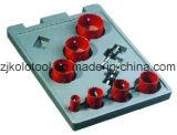 10PCS Cordless Drill Tool Set, Interchangeable Tool Set