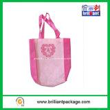 Fashion Reusable Non Woven Supermarket Shopping Bag