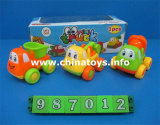 The Most Popular Friction High Speed Toy (987012)