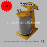 Gema Epoxy-Polyester Powder Coating Machine